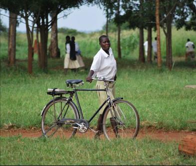 Vélo et émancipation des femmes