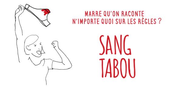 Sang Tabou