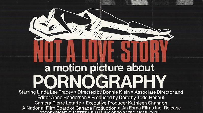 Douce-amère victoire : réaliser l'ampleur de la pornographie