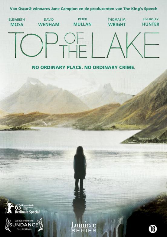 Photo de la série Top of the lake