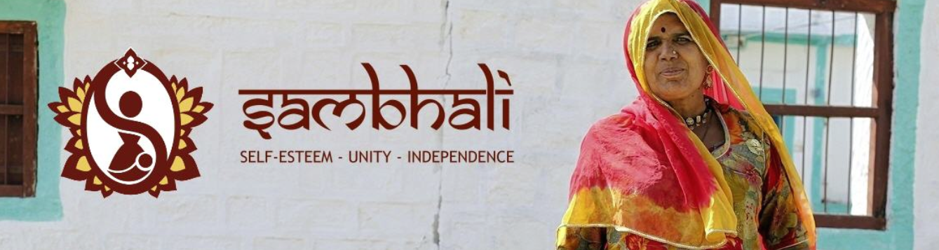 Sambhali Trust - Association