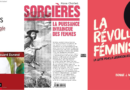 #VendrediLecture : révolution, matrimoine, violences conjugales