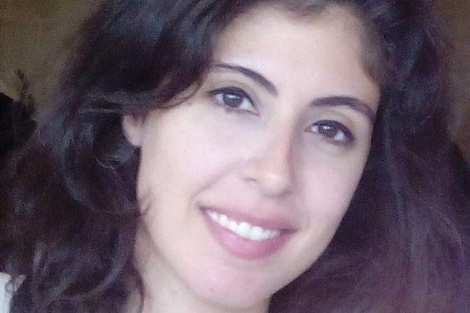 Heloise Galili, psychologue et militante au Planning Familial 75