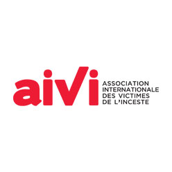 Logo Aivi - Association Internationale des Victimes de l'Inceste