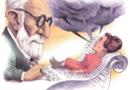 Dessin Sigmund Freud