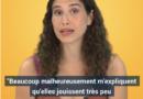 "Dora Moutot : Alors, ""t'as joui ?"""
