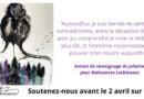 """""""Naissances lesbiennes"""", un ouvrage collectif de témoignages par Osez le Féminisme !"""