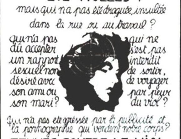 Image Justice - femmes - article Ophélie A.