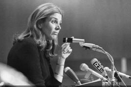 Femmage à Gisèle Halimi